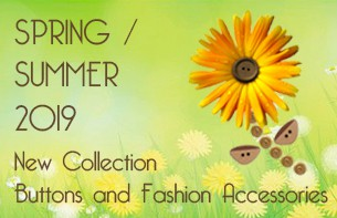 Spring - Summer Collection 2019